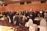 똥개는 짖어도 열차는 간다의 저자 유도형 출판 기념회가 8일 르윈호텔에서 오후 2시 성황리에 열렸다