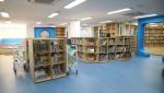 성북구 아리랑어린이도서관이 22일 개관한다