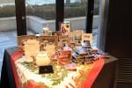 영국 프리미엄 도자기 브랜드 서퍽 카터스가 르 메르디앙 서울 호텔과의 컬래버레이션을 진행했다
