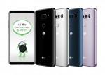 LG전자가 26일 전략 프리미엄 스마트폰 LG V30의 운영체제를 안드로이드 8.0 오레오로 업그레이드한다