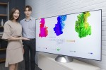 삼성전자가 2018년형 QLED TV 포함 UHD TV 전 제품에 시청각 장애인들을 위한 접근성을 대폭 강화한다