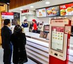 KFC가 29일 미아역점을 신규 개점하고 본격적인 영업에 들어갔다