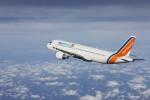 팬퍼시픽항공이 신년 맞이 고객 감사 프로모션을 실시한다. 사진은 팬퍼시픽 항공기
