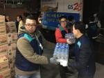 GS리테일이 29일 오후 3시 정부서울청사 대강당에서 진행된 지진 대응 유공 정부 포상 수여식에서 국무총리 표창을 수상했다