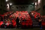 청주푸른병원이 청주 지웰시티 CGV에서 본원 소아 환우 20여명의 가족과 인근 지역 주민 등을 포함한 200여명과 함께 영화 관람 문화 행사 패밀리데이를 실시했다