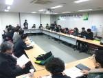 융합연구학회는 26일 한국연구재단 서울청사에서 융합연구학회지인 JTS 학회지 창간식을 개최했다