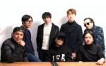 이번 주말 콘서트를 앞두고 있는 베테랑 락밴드 에메랄드 캐슬과 관록의 락커 K2 김성면이 10일 오후 SBS FM 103.5 언니네라디오에 출연한다
