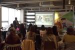 마르시스가 16일~17일 대시 무료 체험 워크숍을 개최했다
