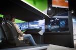 SK텔레콤이 미국 라스베이거스에서 열리는 세계 최대 가전 전시회 CES 2018에서 기아자동차와 5G 자율주행 기술을 선보인다