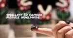 얼굴 인증을 위한 3D 심도감지 카메라