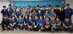 건국대 수의과대학 동문 11명이 2017년 서울시 길고양이 중성화 사업에 주도적으로 참여한 공로로 지난달 20일 서울특별시장 표창장을 수상했다