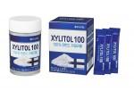 롯데제과가 100% 핀란드산 자일리톨 제품인 자일리톨100을 홈쇼핑으로 론칭한다