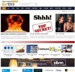 한국인증서비스가 블록체인, 암호화폐 전문 커뮤니티 웹 매거진 비트웹을 창간했다
