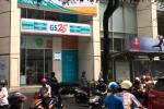 GS25가 베트남 호찌민시 핵심 도심인 1군에 GS25 베트남 매장을 오픈했다. 사진은 GS25 베트남 1호점