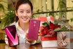 LG전자가 22일 LG V30 라즈베리 로즈를 이통 3사를 통해 동시 출시했다