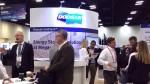 두산중공업과 두산중공업의 미국 자회사인 두산그리드텍이 디스트리뷰테크 2018에 참가했다