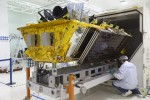 SES set to expand O3b fleet with arrival of four MEO satellites in Kourou ahead of March Launch