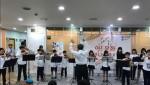 송파청소년수련관이 3월부터 7월까지 매월 셋째 주 토요일에 지역주민을 위한 거리 버스킹 공연을 실시한다