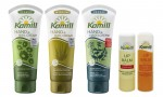 독일 핸드크림 브랜드 카밀이 설 맞이 베스트셀러 특별 할인 기획전을 실시한다. 사진은 카밀 핸드크림, 립밤