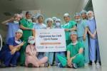 의료 NGO 글로벌케어가 현대차·사회복지공동모금회 지원으로 베트남에 선천성 안기면형 수술팀 파견한다