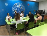 중구진로직업체험지원센터가 학부모 진로교육 지원단을 모집한다