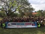 한국청소년연맹이 시흥꿈나무 세계속으로 해외답사단 해외봉사활동을 성황리에 종료했다