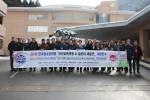 한국청소년연맹이 2018 안전교육 및 일본의 재발견 교육연수 프로그램을 실시했다