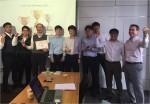 할리팍스 컨설팅 아시아 총괄 안토니 이사의 넥상스 코리아 코칭