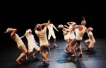 2017년 무역협회 스폐셜 트랙 선정단체 류장현과 친구들 갓 잡아 올린 춤 사업사진