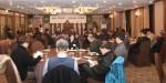 건국대학교 언론동문회가 6일 2018 건국대 언론동문회 정기총회 겸 신년회를 열었다