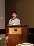 건국대학교 상허생명과학대학 김형주 학생이 태평양 수산업 과학기술전문가 국제학술대회에서 구술 프레젠테이션 부문 1등 상을 수상했다