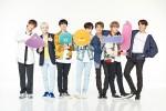 KB국민은행이 20일 방탄소년단이 출연한 새로운 티저 영상을 디지털뱅킹 앱 리브를 통해 공개했다