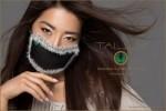 고급 액세서리 브랜드 탈릭스가 대기오염으로부터 사용자를 보호해주는 여과 마스크로 구성된 최초의 제품 라인을 출시했다