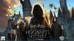 잼 시티가 해리 포터: 호그와트 미스터리 모바일 게임을 출시한다