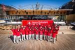 스위스 하우스 코리아 2018이 공식 개관했다