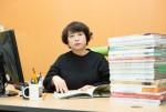 스토리나라가 엄마표 동화책 읽기 쓰기 모임을 개최했다. 사진은 양승숙 동화작가