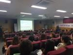국립나주병원이 개최한 ASEBA 워크숍 행사
