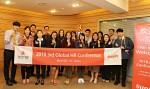 선진이 개최한 2018 선진 글로벌 HR 컨퍼런스 현장