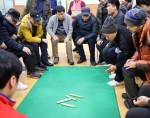 서울시북부장애인종합복지관이 실시한 정월대보름맞이 윷놀이 한마당 행사
