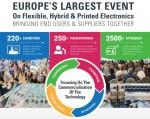 유럽 프린티드 일렉트로닉스 2018 포스터