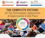 전기차 유럽 컨퍼런스·전시회 2018 포스터