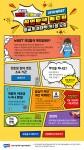 2018 WISET 취업 탐색 멘토링 멘티 모집 포스터