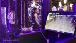 나인솔루션 적용 매장인 VR헌팅포차 포차플레잉
