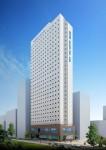 토요코인 호텔 인천 부평점이 27층 건물에 512개의 객실을 갖추고 개장한다