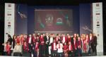산펠레그리노와 아쿠아파나가 공식 후원하는 2018 아시아 베스트 레스토랑 시상식