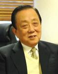 한국조혈모세포은행협회 김동집 명예회장