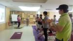 강동미즈여성병원이 개최한 부부 모유수유 강좌