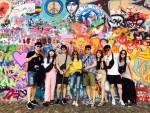 스위트유로 유럽 단체 배낭여행