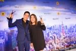 아시아-태평양 스티비상 시상식이 6월 1일 금요일 홍콩 미라 호텔에서 개최된다