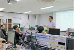 코리아텍 지역·산업 맞춤형 인력양성사업 교육 훈련 현장